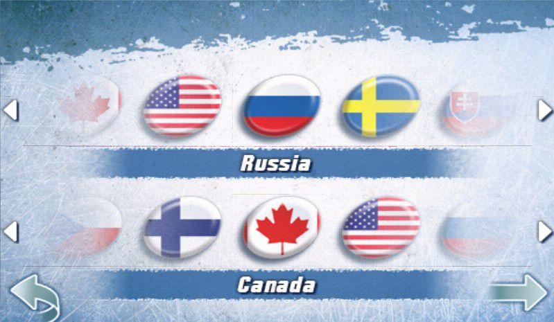 Скачать hockey nations 2011 apk игра hockey