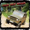Uaz Off Road New Horizon