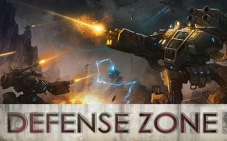 Defense zone