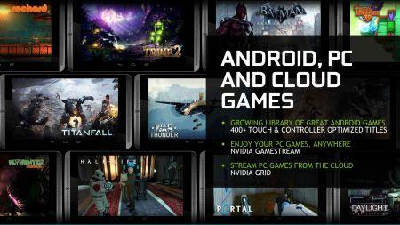Скачать cloud games android