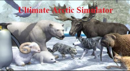 Ultimate Arctic Simulator