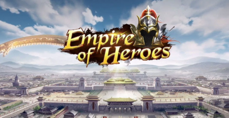 Empire of Heroes
