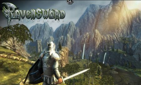 RAVENSWORD: SHADOWLANDS RPG
